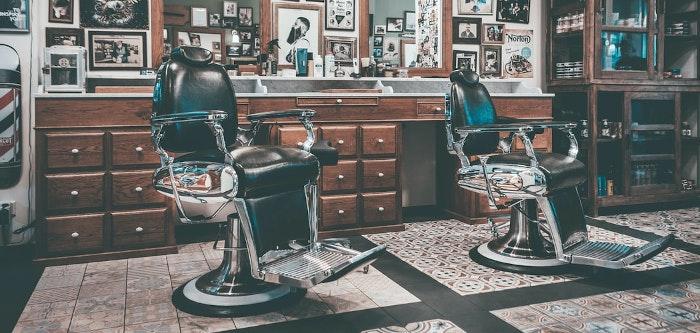Luftreiniger für Friseur