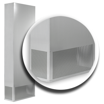 Smoking room airpurifier